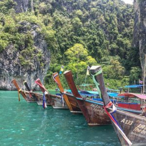 Escursioni Phuket: chi e cosa scegliere per una vacanza al Top! Isola di Kradan